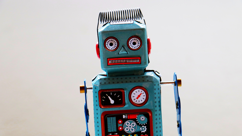 <p>Robot</p>