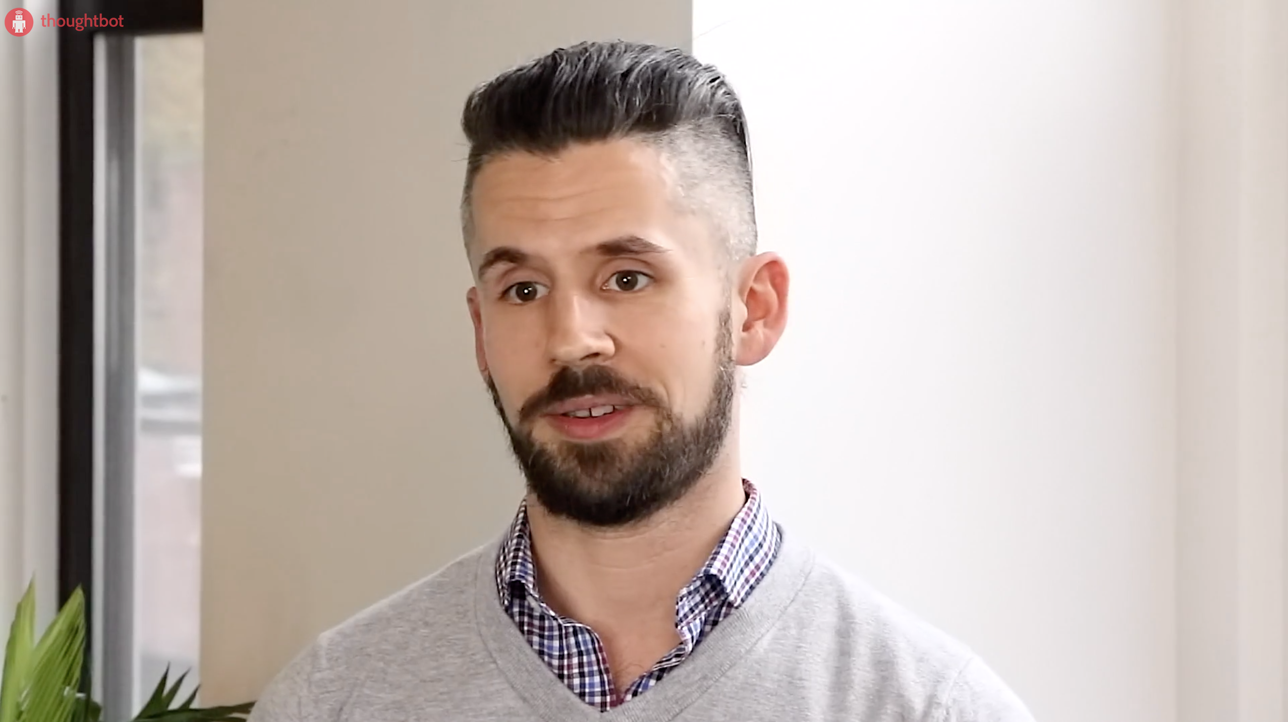 Managing Director Josh Clayton explains the value of honesty when working with clients
