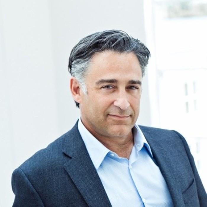 Craig Gravina, CTO, IESO Digital Health
