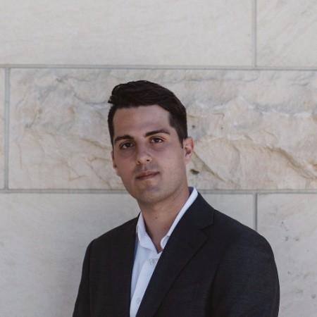 Joseph Dallago, Co-Founder & CEO, Rain