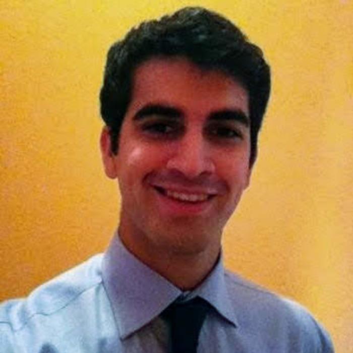 Krishna Kulkarni, Engineering Manager, Healthify